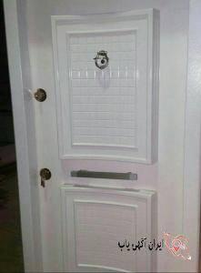 فروش درب ضد سرقت اطمینان ( خاطری ) در دزفول