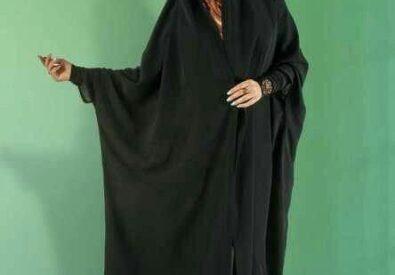 چادر حجاب در صدف در ...