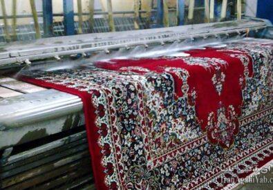 بهترین قالیشویی در ر...