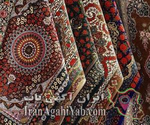 فرش عتیق در تبریز...