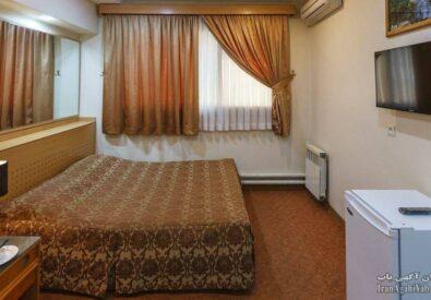 هتل ساسان شیراز...