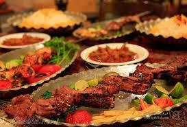 تهیه غذا و کترینگ گل...