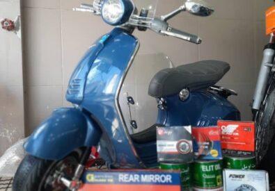 فروشگاه موتور سیکلت ...