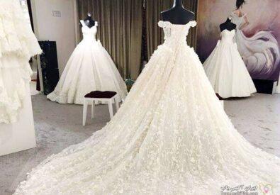 مزون لباس عروس ژین د...